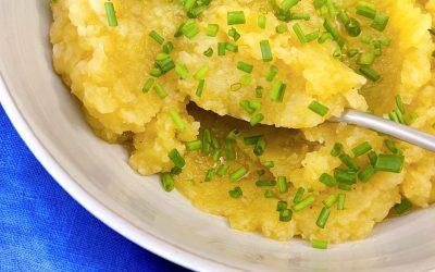 Whole30 50/50 Potatoes