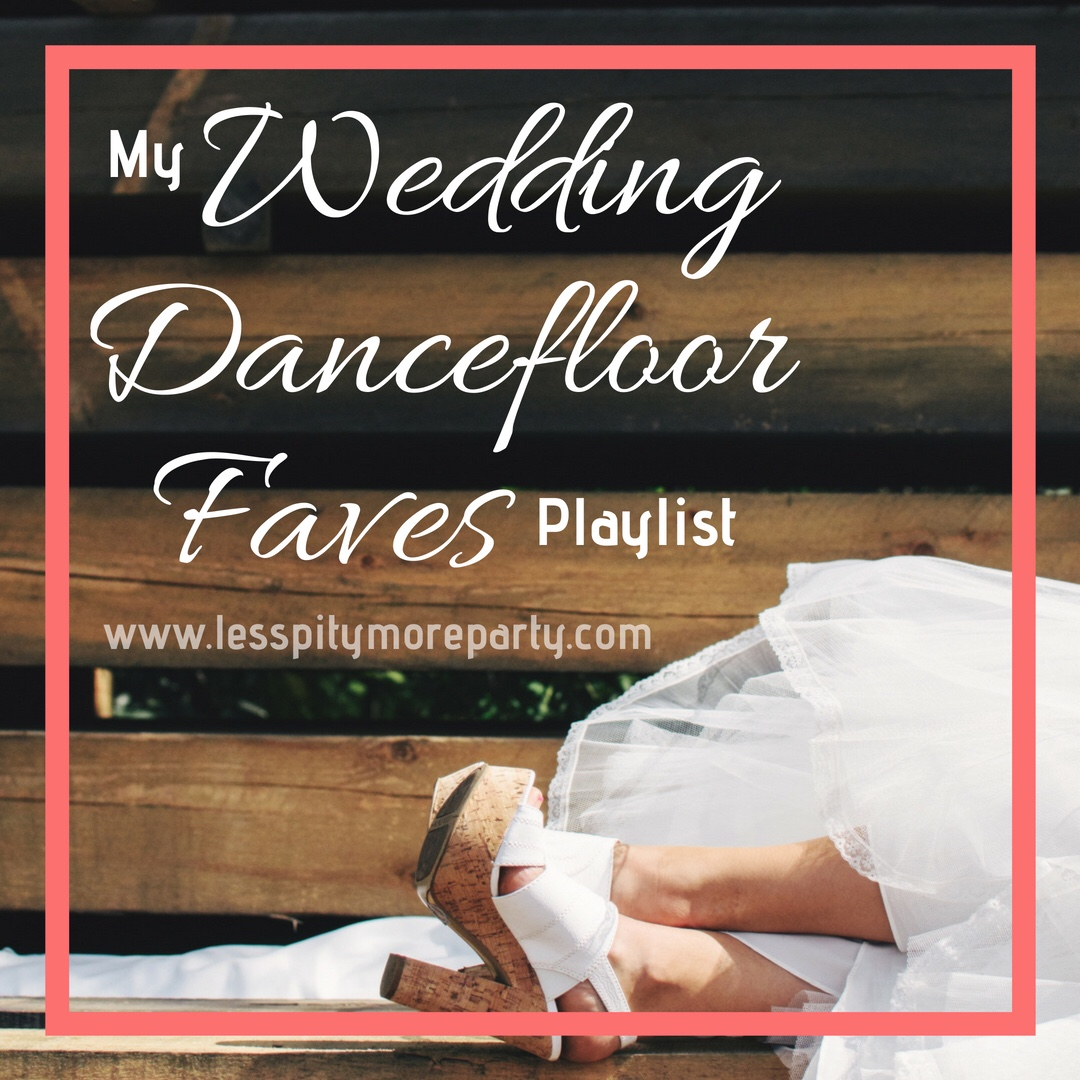Wedding Reception Playlist Archives Less Pity More Party