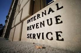 IRS Announces 2015 Mileage Rates