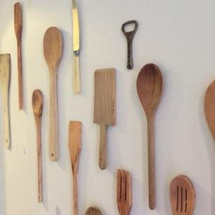 Wooden Spoons - photo @aless_wsmith
