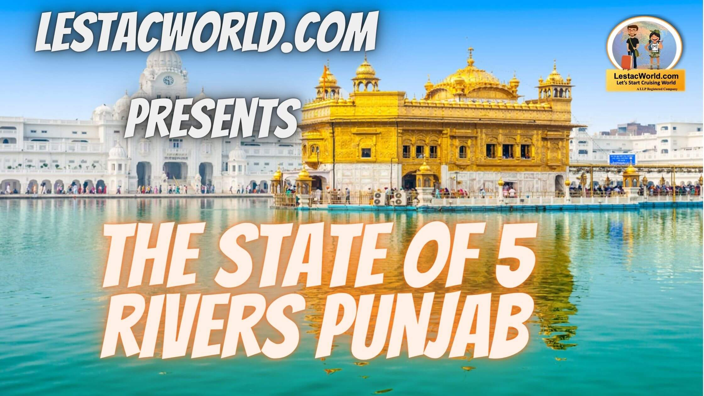 Read more about the article Explore Punjab- The state of 5 rivers