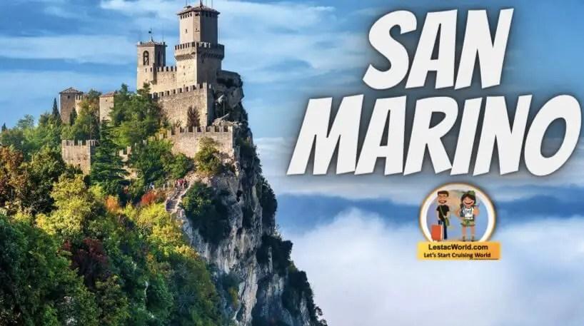 San Marino Tour Package