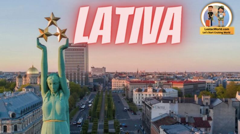 Lativa Tour Package