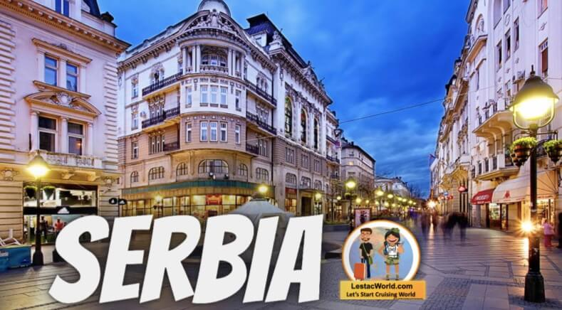 Serbia tour Package