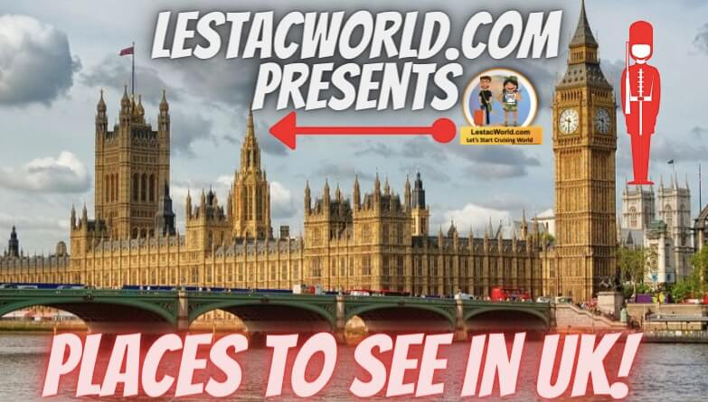 Read more about the article What are the Famous tourist places in United Kingdom ?