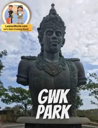 GWK Park
