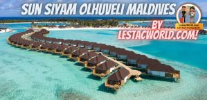 Read more about the article Sun siyam Olhuveli Maldives – Full Board & All Inclusive details