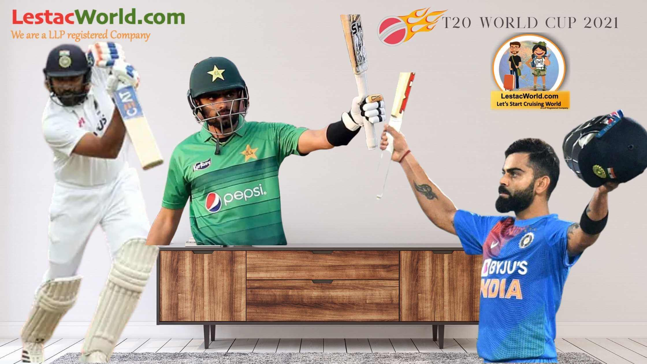Read more about the article T20 world cup 2021 travel package