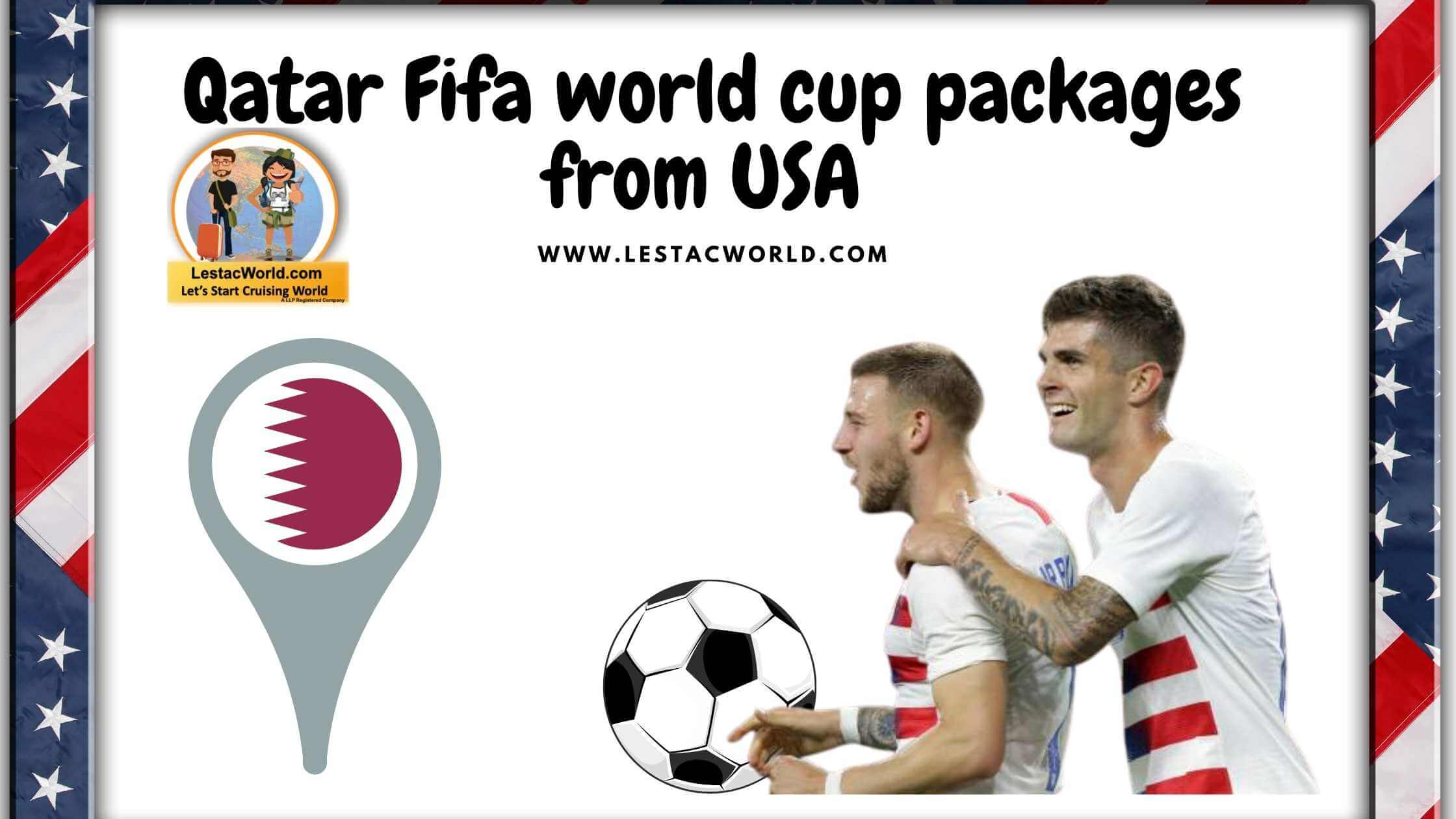 Read more about the article Qatar Fifa world cup tour package from USA