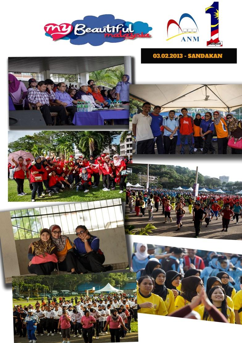 My Beautiful Malaysia Program