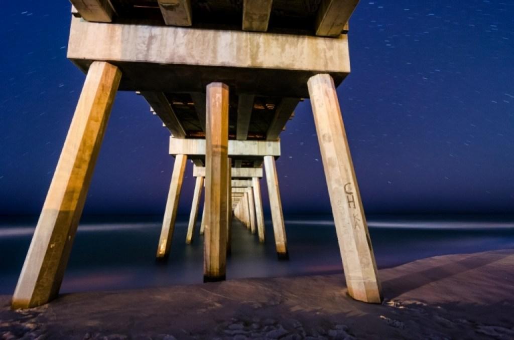 Photo of Pensacola Beach Pier