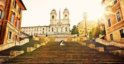 nettoyage robe mariage culture rome