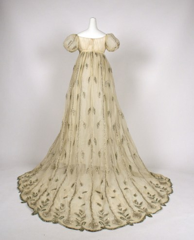 nettoyage robe mariage mousseline