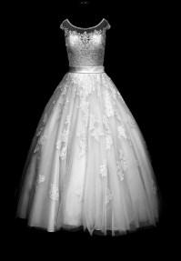 nettoyage tulle robe mariée