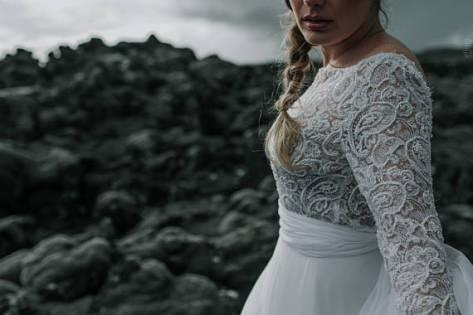 se marier en hiver nettoyage robe mariage aurélie mey ahès