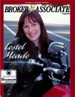 Broker Associate Magazine Page 1
