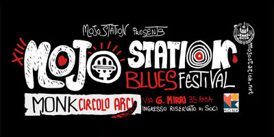 Mojo Station Blues Festival 2017