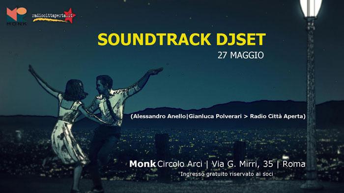 Soundtrack DJSET
