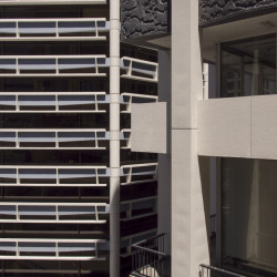 The Terrace, Radio NZ House