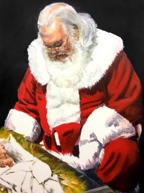 Santa refinements