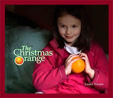 The Christmas Orange