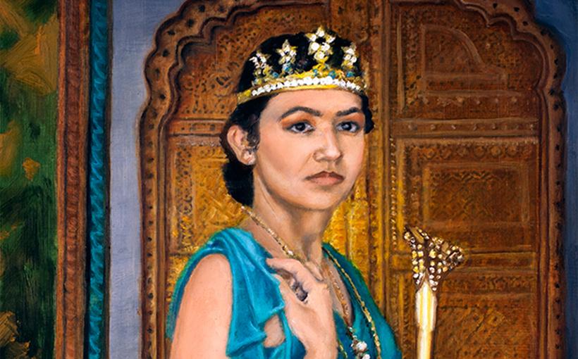 Queen Esther Featured