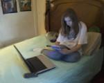 Electronic Distractions, Girl