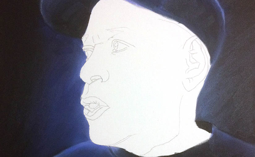 Joseph Portrait