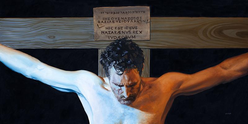 On the Cross