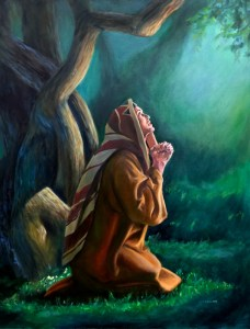 Personal Atonement Full Body