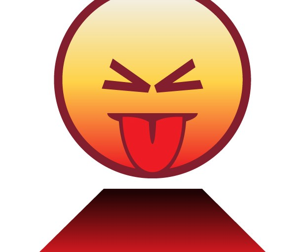 Red Carpet Emoji