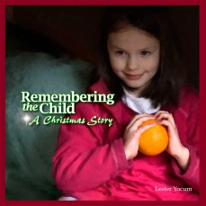 Remembering the Child Cover