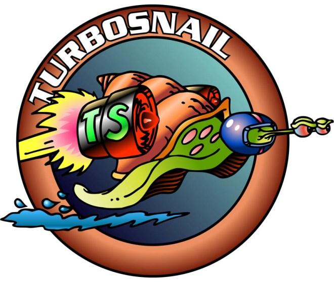 Turbosnail