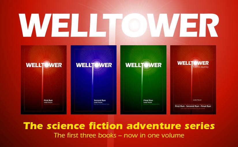 Welltower Series Ad