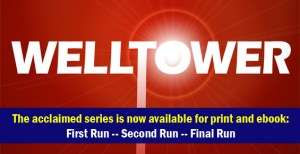 The Welltower Series -- Now available.