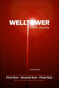 Welltower: Kaehl's Journey