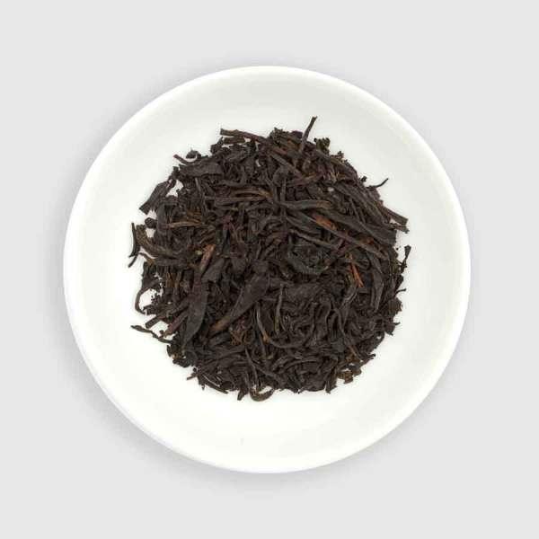 thé noir biologique de Nouvelle-Zélande