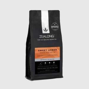 Thé noir parfumé de Nouvelle-Zélande