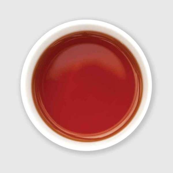 Thé noir unique et hors norme de nouvelle-Zélande