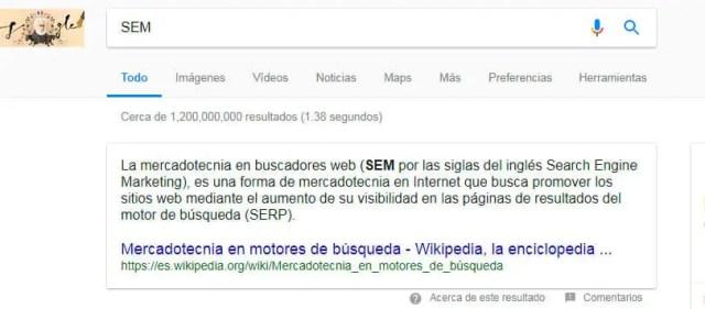 Respuestas rápidas de google en nicaragua