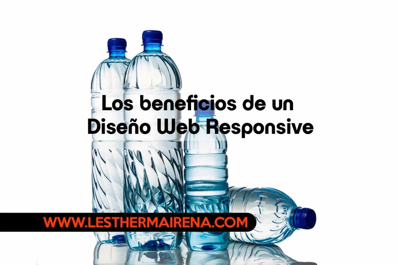 Los beneficios de un Diseño Web Responsive