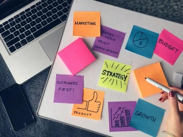 Por Qué necesitas SEO estrategia de marketing 2