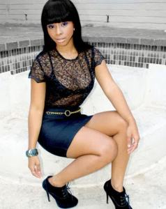 Boitumelo 'Boity' Thulo will be Master of Ceremony