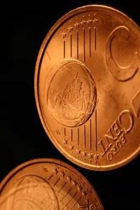 5 centesimi (foto di jhonnyc)