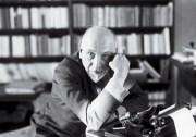 Luigi Pirandello nel 1934