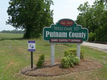 Contea di Putnam