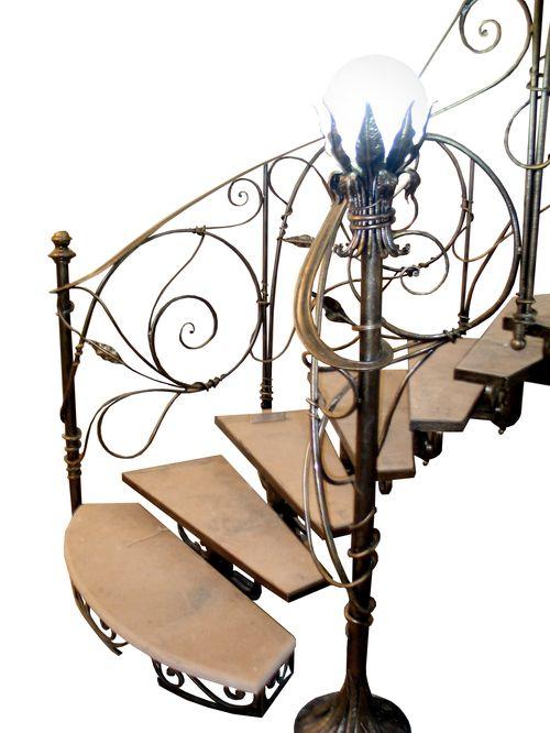 Крепление балясин к деревянной лестнице - фото и видео