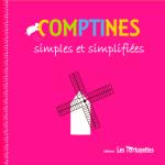 comptines simples et simplifiées - couv - spirale