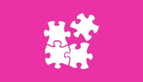 puzzle motricité fine
