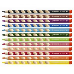 crayons easycolors